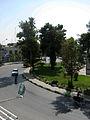 Iran sq - trees - nishapur - September 27 2013 06.JPG