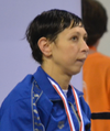 Iryna Sotska - Ukranian Paralympic swimmer.png