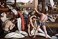 Isaac Claesz. Van Swanenburg Fulling and Dyeing.jpg