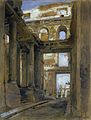 Isidore Pils, Ruins of the Tuileries Palace.jpg