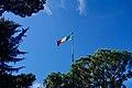 Italian Flag, Cinecittà Studios (45897217035).jpg