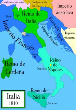 Anexo:Antiguos Estados de Italia   Wikipedia, la enciclopedia libre