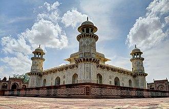 Tomb of I'timād-ud-Daulah - Image: Itimad ul Daulah