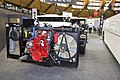 Iveco Delta Graduate chassis on display at the 2013 Australian Bus & Coach Show (1).jpg
