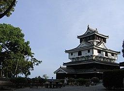 Iwakuni castle 2