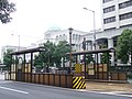 Iyo Railway Kenchō Mae.JPG