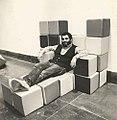 Izika Gaon 1972.jpg