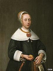 Lysbeth Veen (geb. 1640)