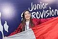 JESC 2018 partisipants. Ela Mangion (Malta).jpg