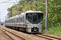 JRW series225 Kinokuni.JPG