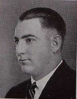 Jack Blott American football player and coach