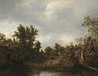Jacob Isaaksz van Ruisdael - Landscape - F67.4 - Detroit Institute of Arts.jpg