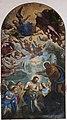 Jacopo tintoretto, battesimo di gesù (murano) 01.jpg