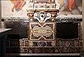 Jacopo vignola (dis.), tabernacolo di san carlo borromeo, 1570-1600 ca., con ritratto di scuola fiorentina, 03.jpg
