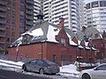 James Thomas Davis House, Montreal 12.jpg