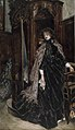 James Tissot - The Confessional - Walters 371374.jpg