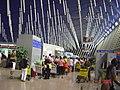 Jamrat from Thailand At Pudong Airport Shanghai China - panoramio - CHAMRAT CHAROENKHET (1).jpg