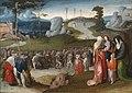 Jan Wellens de Cock - The Procession to Calvary - 1871.115 - Yale University Art Gallery.jpg