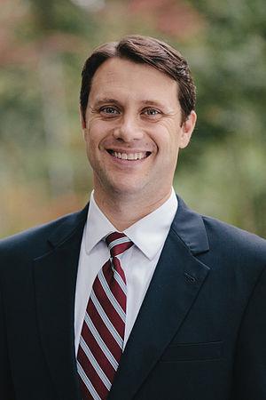 Jason Carter (politician) - Image: Jason Carter 02