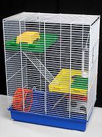Клетка для декоративных домашних животных[3]
