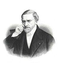 Biografia e obras de Victor Poncelet