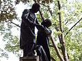 Jean Leclaire's statue, 2009-07-31 007.jpg