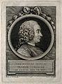 Jean Nicolas Moreau. Line engraving by P. E. Moitte, 1763, a Wellcome V0004112.jpg