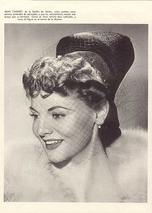 Jeanne Cagney Argentinean Magazine AD.jpg