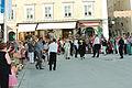 Jedermann Salzburg 2013 Umzug 19.jpg