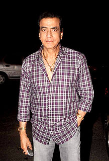Jeetendra Indian actor, TV and film producer