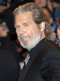 Jeff Bridges, 2011.