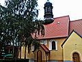 Jelenia Góra, kościół parafialny św. Jerzego i Wojciecha g.JPG