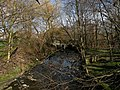 Jenny Field Drive bridge over Oak Beck - geograph.org.uk - 1197953.jpg