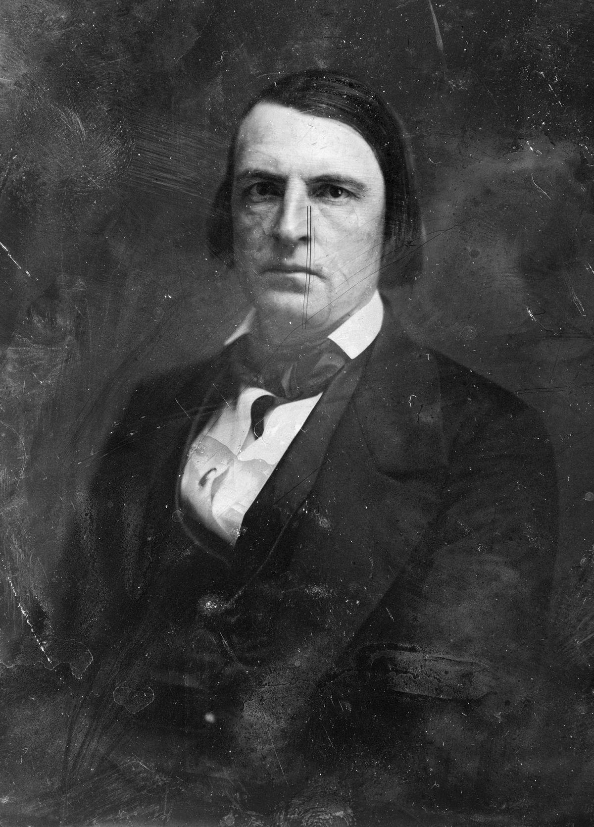 Jeremiah Clemens Wikipedia