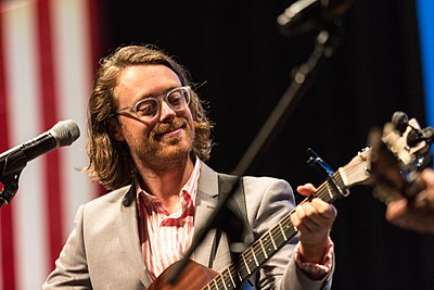 Picture of a band or musician: Jeremy Messersmith