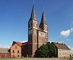 Jerichow, Prämonstratenser-Stiftskirche