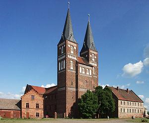 Jerichow - Jerichow Monastery