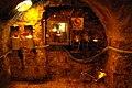 Jerusalem Tunnel BW 10.JPG