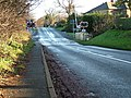 Jewison Lane Level Crossing - geograph.org.uk - 294273.jpg