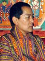 Jigme Singye Wangchuck (2008, cropped).jpg