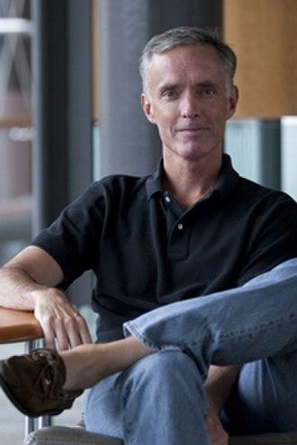 James Collins (bioengineer) - Image: Jimcollins