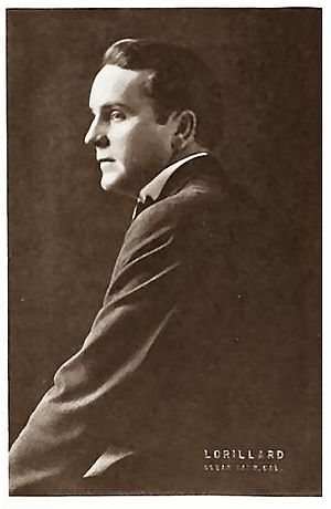 Joe King (actor) - Who's Who in the Film World, 1914