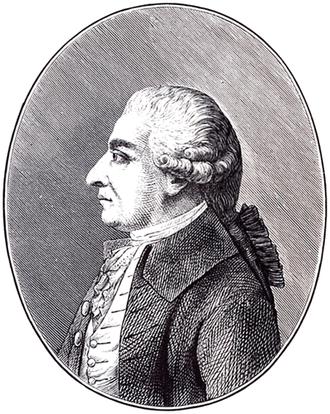 Johann Beckmann - Johann Beckmann
