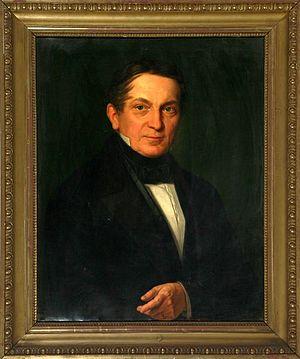 Johann Gottfried Stallbaum