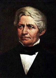 Johann Hinrich Wichern German activist