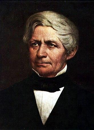 Johann Hinrich Wichern - Image: Johann Hinrich Wichern