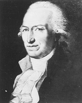 Johann Joachim Eschenburg