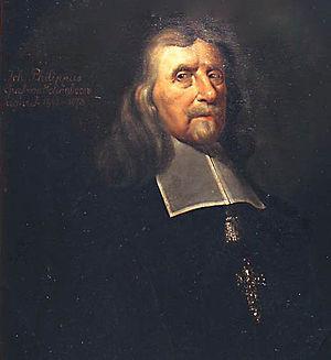 Johann Philipp von Schönborn - Johann Philipp von Schönborn