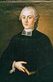 Johann Rudolf Schlegel (* 15. Oktober 1729; † 22. Februar 1790), Heilbronner Rektor und Pfarrer.jpg