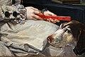 Johann zoffany, duchessa maria amalia d'austria, 02 ventaglio e cane.jpg